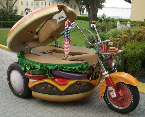 hamburger-harley